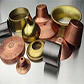 Metal Spun Products